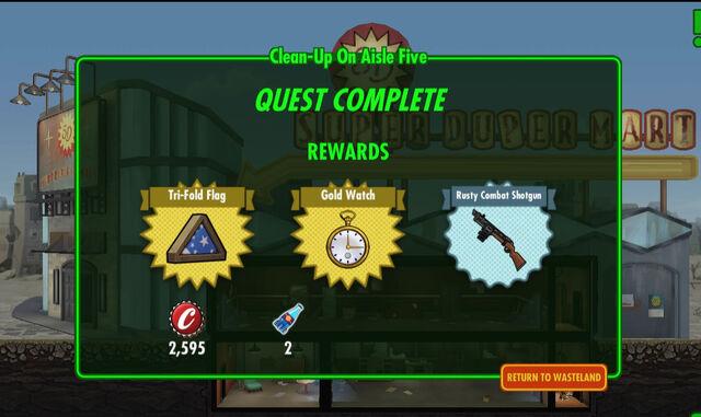 File:FoS Clean-Up On Aisle Five rewards.jpg