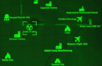 Fallout 4 atomic lust