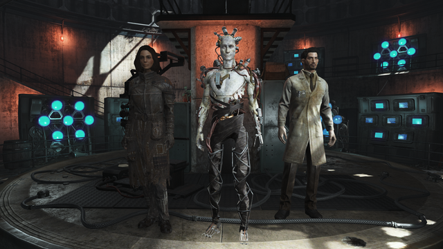 File:FO4FH Acadia Faction Groupshot.png