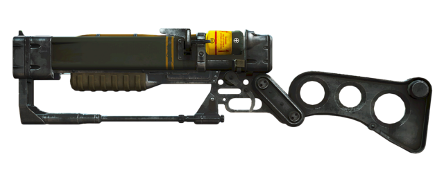 File:Fallout 4 Laser Rifle.png