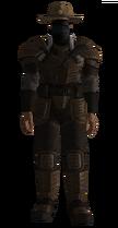 Battlegear ranger