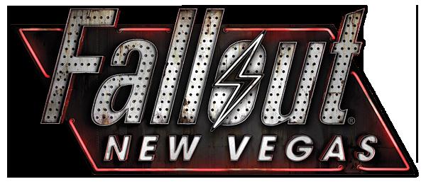 Fișier:Fallout NV logo.png
