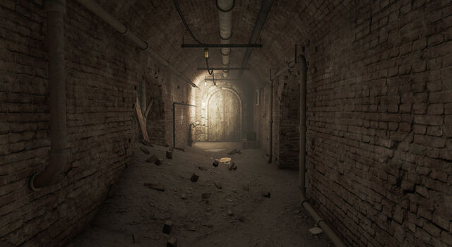 File:TheCastleTunnels-EastTowerExit-Fallout4.jpg