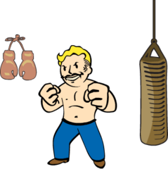 Fo4 Iron Fist.png