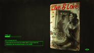 FO4 Live and Love loading screen
