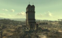 Fo3 Tenpenny Tower