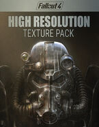 FO4 Banner High Resolution Texture Pack
