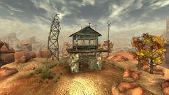 Ranger substation Osprey