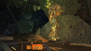 GS southern cave power armor