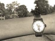 Vault Boy Watch