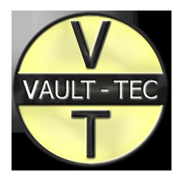 File:Vault Tec Fallout 3 logotipo.png