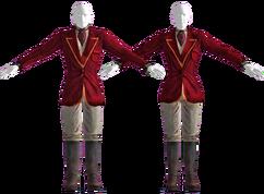 Tenpennys suit
