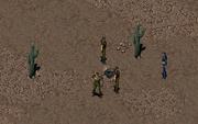 FO1 Random Junktown scouts