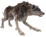FH-Legendary-Albino-Wolf