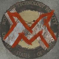 AUT Mechanist Logo