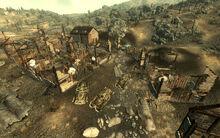TT ruined houses