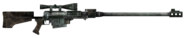 Anti-materiel rifle 1 3