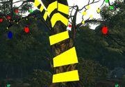 Fallout christmas tree