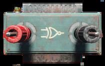 XNOR logic gate