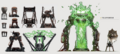 Art of Fallout 4 signal interceptor.png