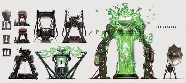File:Art of Fallout 4 signal interceptor.png