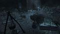 Survivalist hidden cache Fallen Rock cave.jpg