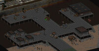 Fo2 San Francisco Docks