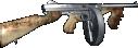 Tactics tommy gun