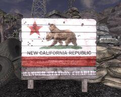 Fallout New Vegas Ranger Station Charlie