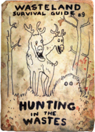 WSG 9 hunting cover
