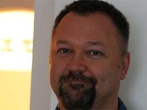 Tim Cain 2008