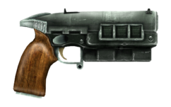 FNV 12,7mm Pistol