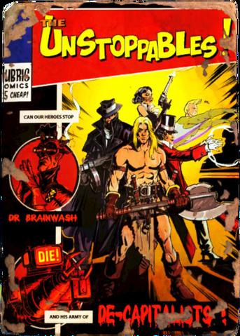 File:Unstoppables de-capitalists cover.png
