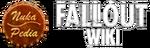 Das Logo des Fallout Wiki