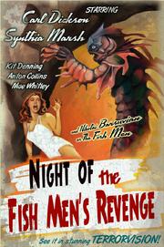 FO4 FH Night of the Fish Mens Revenge