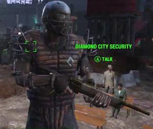 DiamondCitySecurity