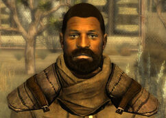 Sergeant Kilborn
