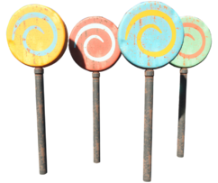 FO4NW Lollipop