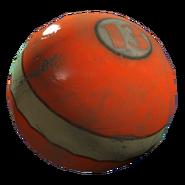 Thirteen ball