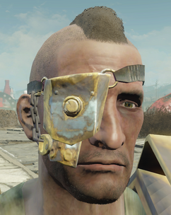 Fo4GagesEyepatch