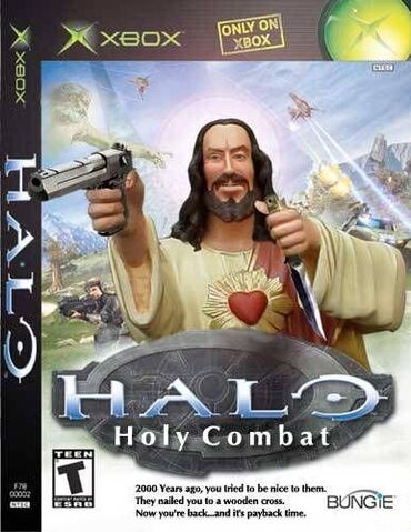 File:Jesus halo awesome funny jesus.jpg