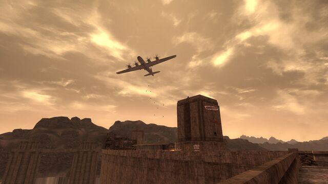 File:B29 fly-over 2nd Battle Hoover Dam.jpg
