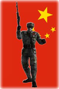Fo3oa chinese liberator