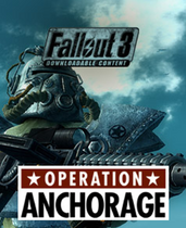 Operation Anchorage cover Bethsoft