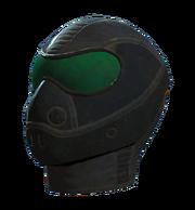 Marine tactical helmet