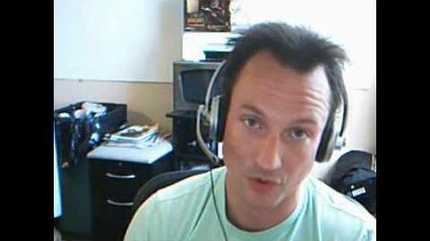 Matt Chat 62 Chris Avellone's Early Days