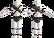 Dead Horses stalker armor