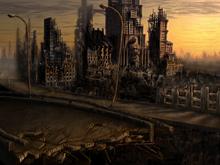 Fo1 Necropolis Bad Ending