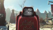Nuka Robot