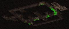 Toxic caves level 2